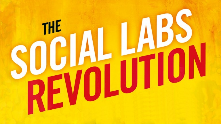 Toplumsal Değişim Laboratuvarları