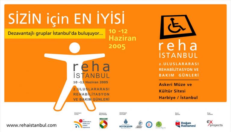 Reha İstanbul Ruhu – Değişim ve Entegrasyon Yolunda